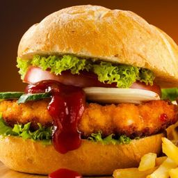 Antojo Burger