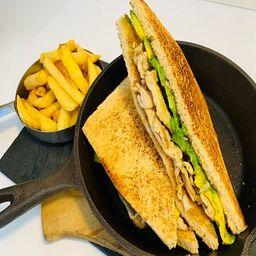 Sandwich Ave Palta