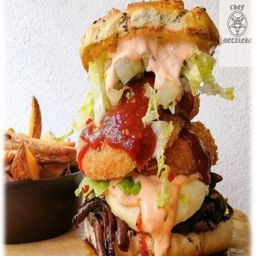 Caleuche Burger