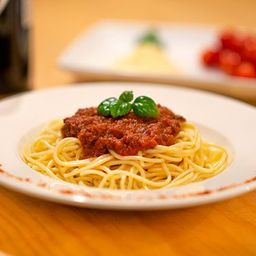 Combo spaghetti
