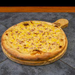Pizza la Novia