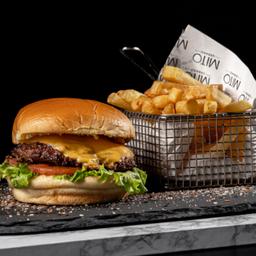 Burger Mito