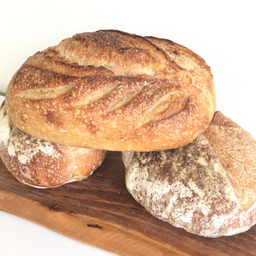 Pan de Campo - Masa Madre