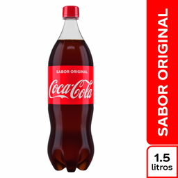 Coca-Cola  Original 1,5 L