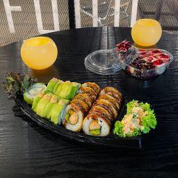 Sushi para Enamorar.