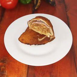 Empanadas de Cordon Bleu