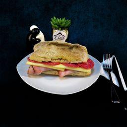 Sándwich Petite # 3