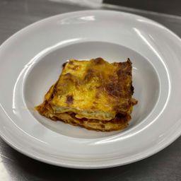 Lasagna Tradicional