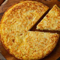 Promo 2 Tortillas