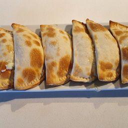Empanada Camaron - Queso X6un. 90gr. C/u