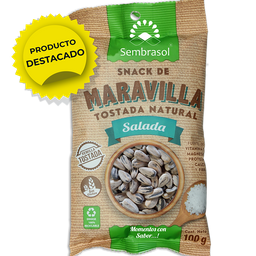 Snack Maravilla 100 Grs