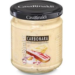 Casa Rinaldi/ Salsa Carbonara- Guanciale 190 G