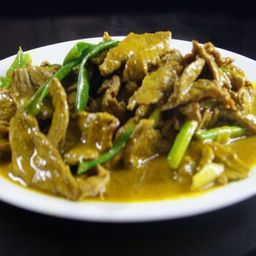 Carne Curry