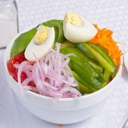 Ensalada Mahalo Foods