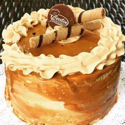 Torta Moka 20 Porciones
