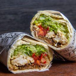Shawarma Mixto Ali