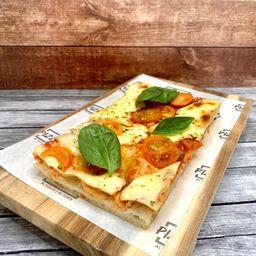 Pizza Patata Romero