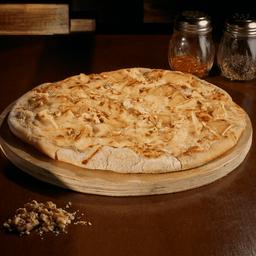 Pizza noci & formaggio familiar 34cm