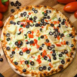 Pizza Veggie Vegana Mediana