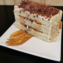 Lúcuma Manjar Chocolate