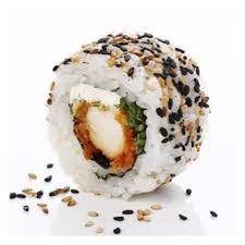 Ebi Furay Roll Cream