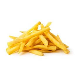 French Fries Normal
