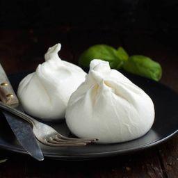 Burrata Frozen Ganarolo 250 Grs