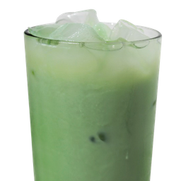 Thai Green Milk Tea 350ml