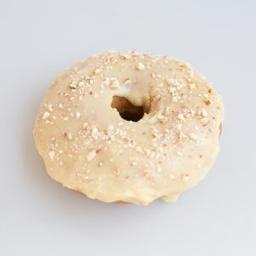 Donut Caramelo y Toffee