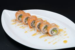 Maguro Cheese Roll