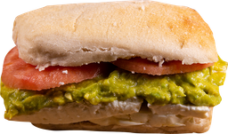 Sándwich Pan Italiano