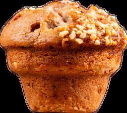 Muffin Zanahoria-Nuez
