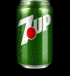 Seven Up 350 ml