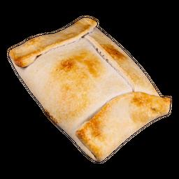 Empanada de Carne Mechada y Queso
