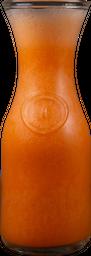 Jugo Mix de Zanahoria