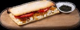 Sándwich Cabra