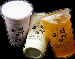 Bubble Tea - Leche