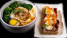 Tofu Bung