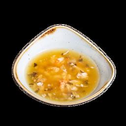 Sopa Szechuan