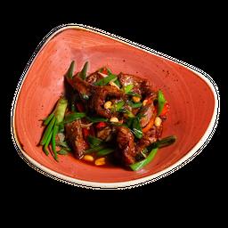 Filete Kung Bao