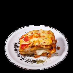 Lasagna Bologñesa