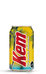 Kem Piña lata 350 cc