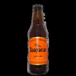 Guayacán Pale Ale botella 330 cc