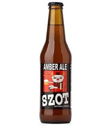 Szot Amber Ale botella 330 cc