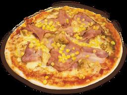 Pizza Chicken Corn