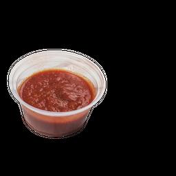 Crazy Sauce