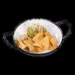 Power Guacamole, Vegano