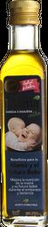 Aceite Nutra Omega 3 Mama 250 Ml