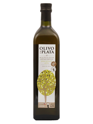 Aceite Oliva Ext Olivo De Plata 1 L