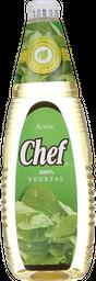 Aceite Vegetal Chef 1 Lt